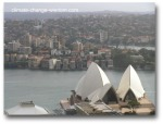 Opera House, Sydney Harbour
