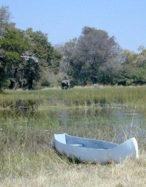 Okavango-Botswana