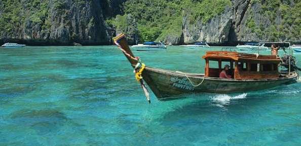 boat-Thailand