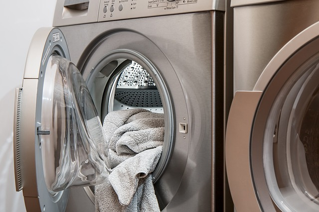 Post revisited – washing machines