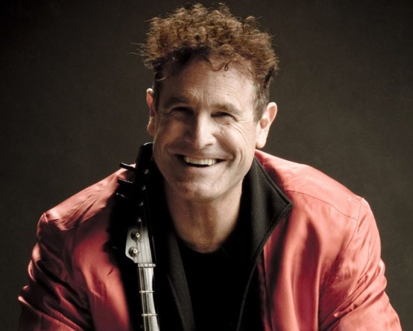 Johnny Clegg 1953-2019